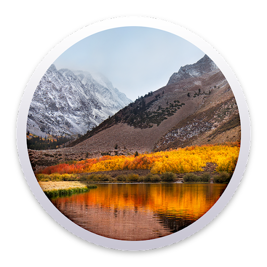 macOS High Sierra on the Mac App Store