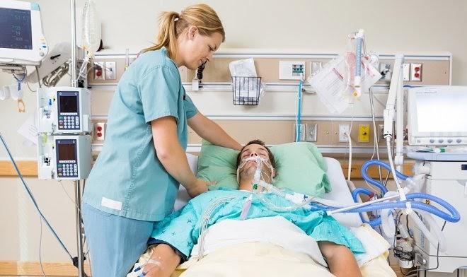 Еще двух пациентов удалось вывести из комы при помощи ультразвука