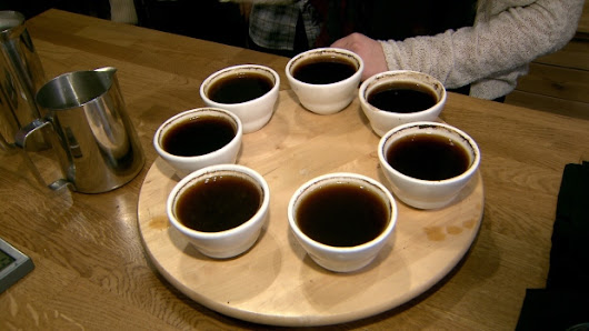 Putting coffee to the test: Does pricier java really taste better?