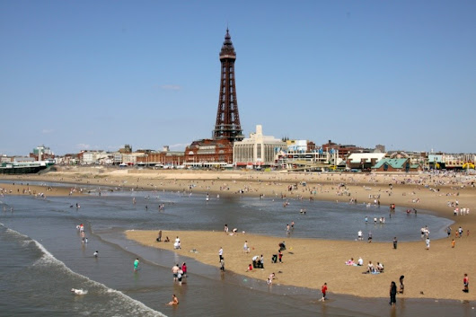 Business Reviews Blog | Blackpool is home to some of the best food in the North