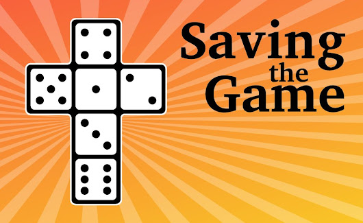 Episode 114 – Gaming and Counseling (with Matthew Surber) – Saving the Game