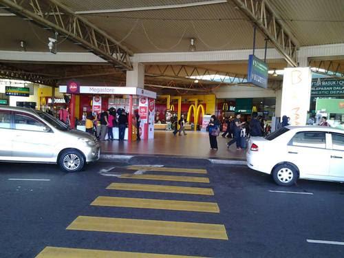 LCCT Kuala Lumpur