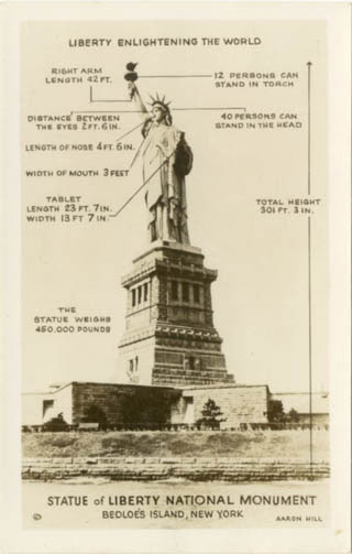 statue of liberty torch access. The Statue of Liberty#39;s nose