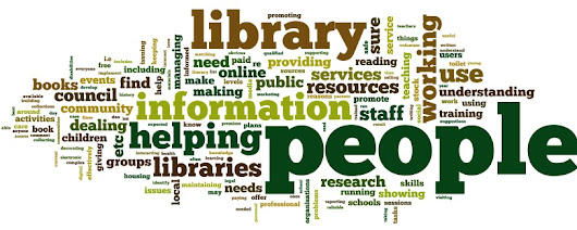 What Do Public Librarians and Library Staff Do?