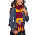 Harry Potter: Gryffindor Deluxe Scarf