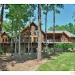 Lake Norman Waterfront Log Home For Sale in Terrell, NC - Lake Norman, NC