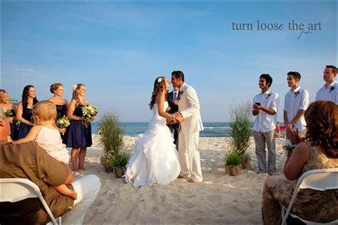Tobay Beach Wedding with DIY Accents, Part II   Portland