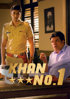 Khan: No. 1 Crime Hunter - Season 1