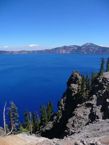 P1170880_2 Crater Lake & Mount Scott