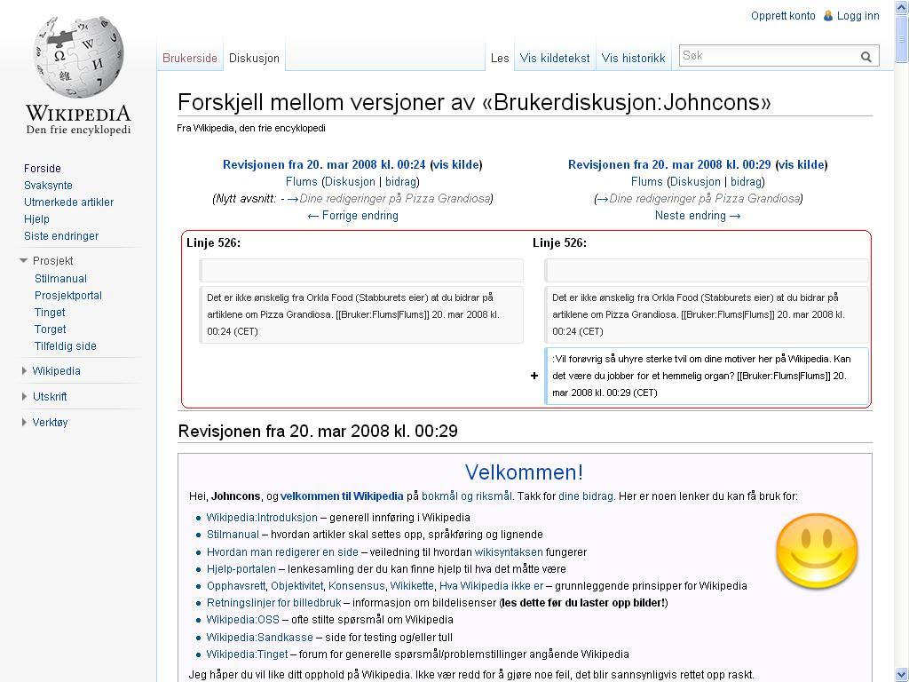 konflikt wiki
