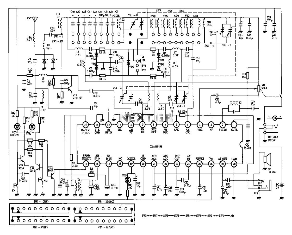 [DIAGRAM] Samsung Tv Circuit Board Diagram FULL Version HD