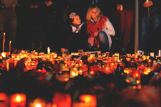 11/23  Milan Kovacovic: what he really fears in the wake of the attacks on Paris