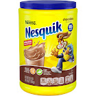 Nestle Nesquik Drink Mix, Chocolate - 2.61 lb canister