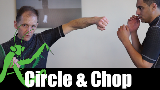 HEAVY ASSAULT! - Circle and Chop