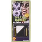 Black and White Makeup Kit - 88913 - Black/White - Kit