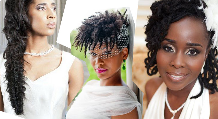 Coiffure Mariage Nappy Maquillage Mariage
