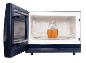 19 usos que você provavelmente não dava ao seu microondas