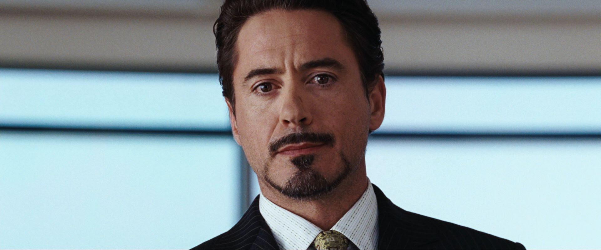 Pictures Of Tony Stark Beard Style Great Iron Man Pics