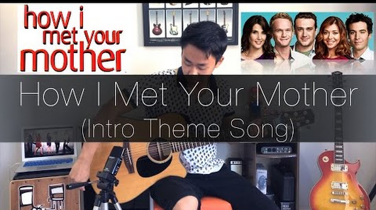 going to meet your mom song