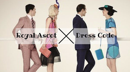 Are you planning to attend Royal Ascot soon? Here are the new dress code guidelines