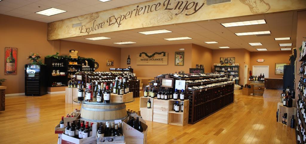 Winston Salem Wine Market Explore Experience Enjoy