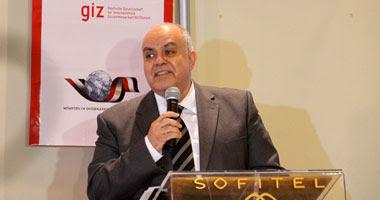 الدكتور عمرو دراج وزير التخطيط والتعاون الدولى