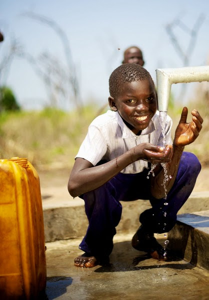 Check out 'Provide Clean, Safe Water in Kenya' by The Water Project