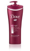 No. 8: Dove Pro-Age Cream Oil Lotion, $7.99