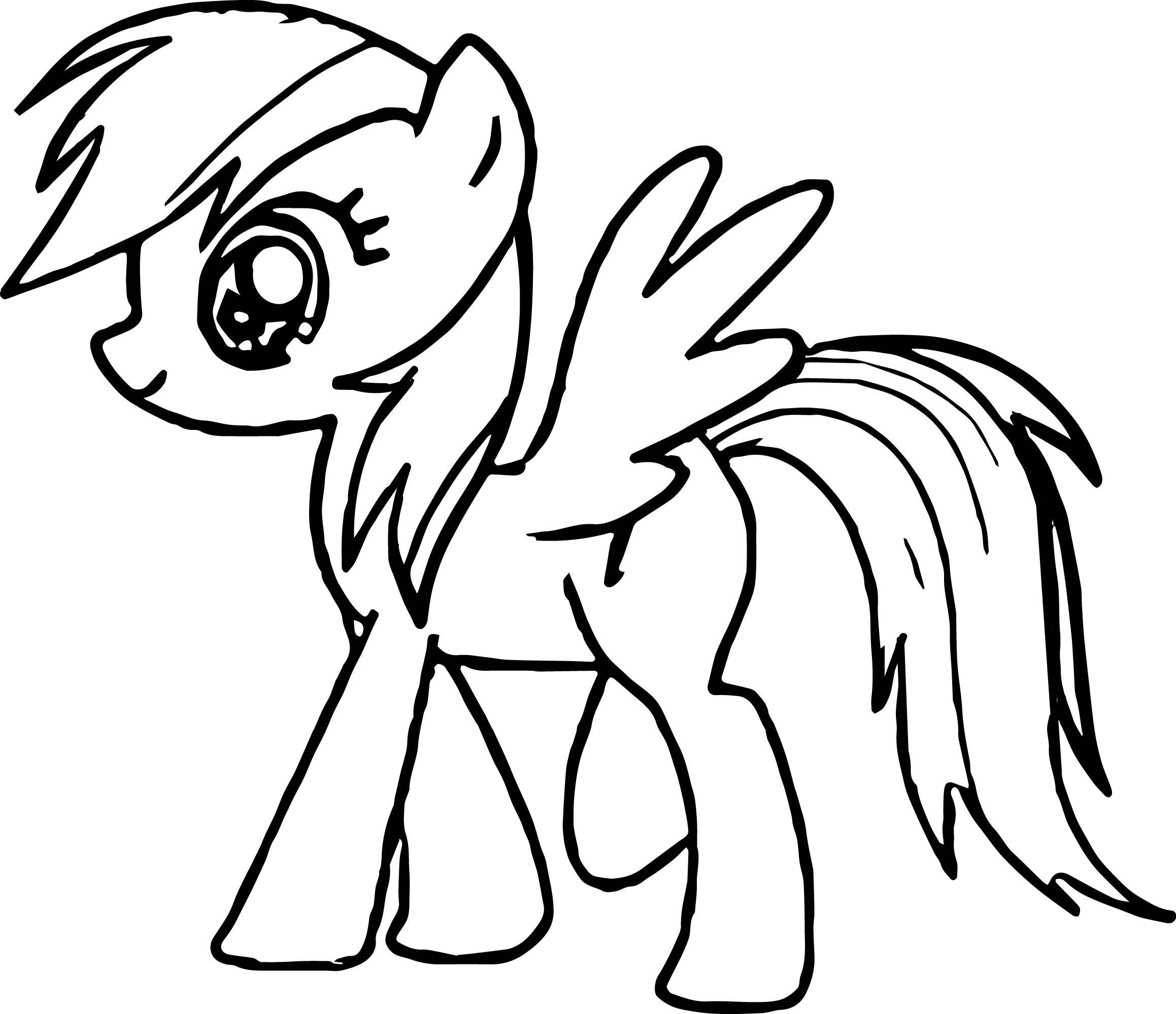 Gambar My Little Pony Manusia Untuk Mewarnai Kumpulan Gambar Menarik