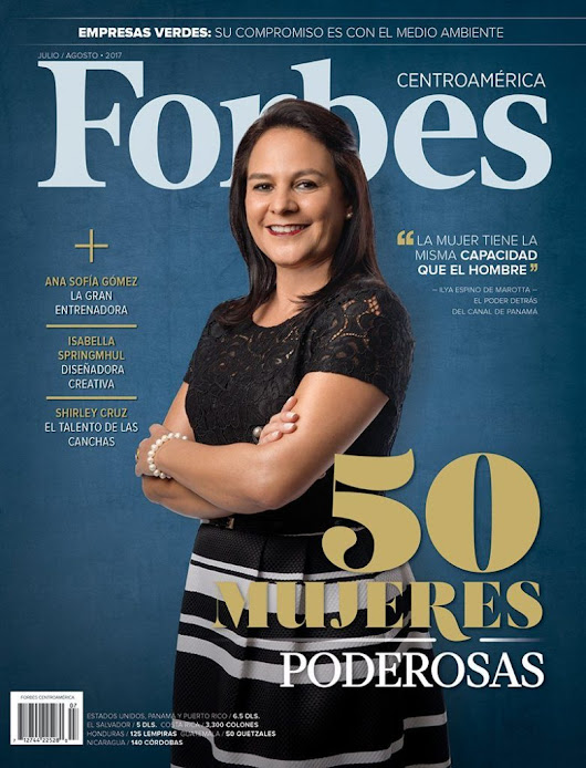 Texas A&M Grad Named One Of Central America's Most Powerful Women | Texas A&M Today