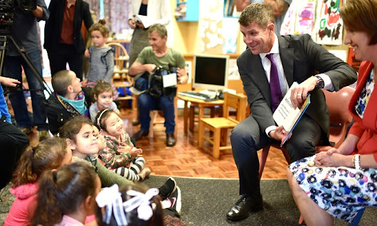 NSW announces $115 million funding to make early childhood education more affordable