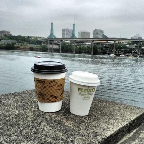 Coffeeinthecity