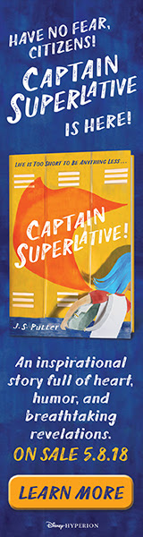 Captain Superlative by J. S. Puller