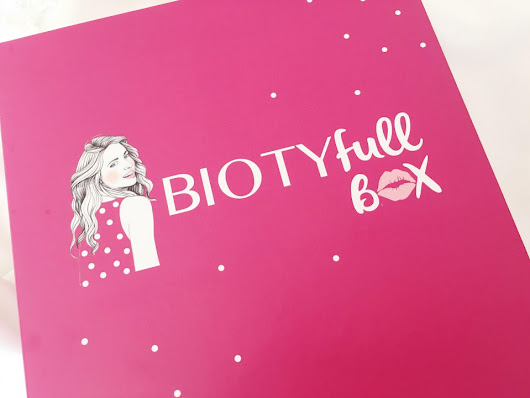BIOTYfull Box - L'Optimisme