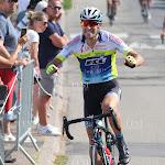 Cyclisme. Nocquet (Amicale bisontine) réussit son coup de force