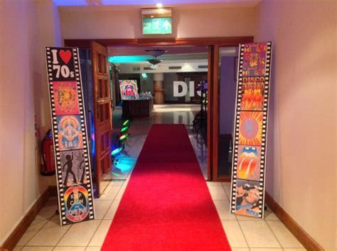 Disco Themed Party   Boogie Nights Themed Party   Ace