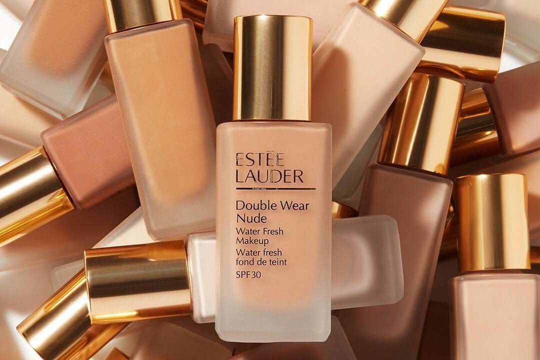 Estée Lauder Double Wear Nude Water Fresh Foundation