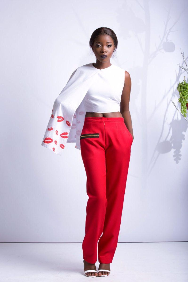 Mofari-Avatar-SS2015-Collection-Lookbook-fashionghana african fashion (5)