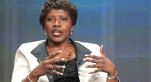 Gwen Ifill dead at age 61