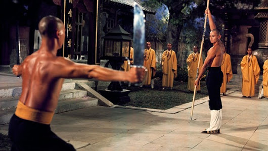 The top five kung-fu flicks by Shaw Brothers director Lau Kar-leung