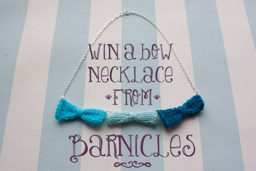barnicles necklace