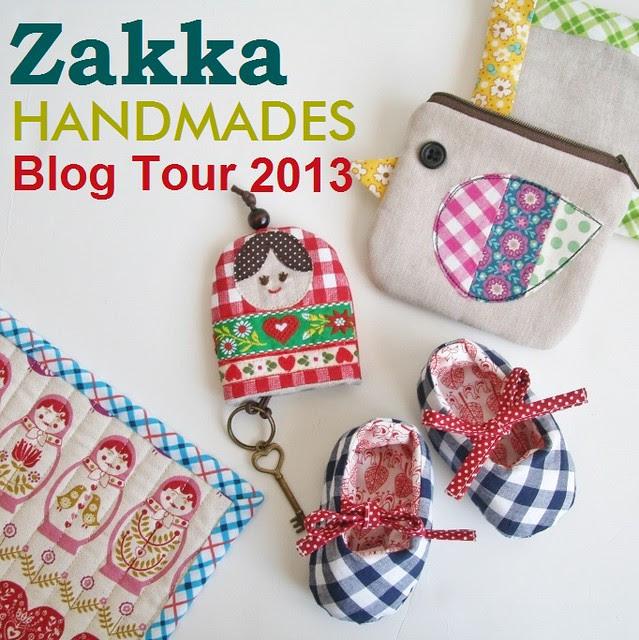 Blog tour starts 6/24/13!