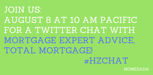 HomeZada Twitter Chat - Zen of Zada