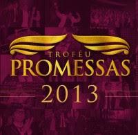 Após cancelar cerimônia de premiação, Troféu Promessas divulga vencedores e enviará os prêmios aos artistas pelos Correios