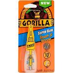 Gorilla 10 G Brush & Nozzle Super Glue