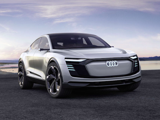 Audi plans to launch a compact electric SUV by 2020 — and it should terrify Tesla