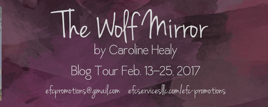 The Wolf Mirror by Caroline Healy
