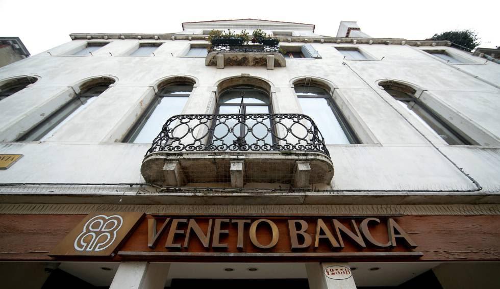 Bancos italianos