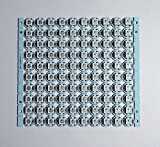 waves NeoPixel ネオピクセル WS2812B PCB 100個 5V