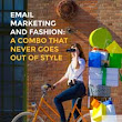 Email Marketing and Fashion: A Combo that never goes out of style